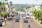 Vista Avenida Guanabara